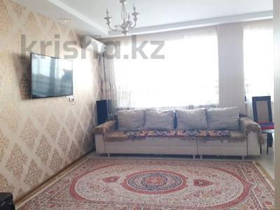 3-комнатная квартира, 92 м², 6/18 этаж, Боталы 26 — А. Жангельдина за 28.3 млн 〒 в Нур-Султане (Астана)