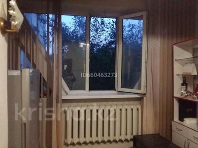 2-комнатная квартира, 56 м² помесячно, Достык — Омарова за 130 000 〒 в Алматы, Медеуский р-н — фото 5