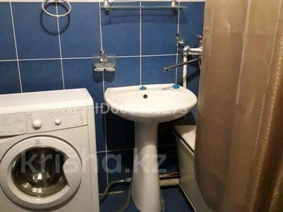 2-комнатная квартира, 56 м² помесячно, Достык — Омарова за 130 000 〒 в Алматы, Медеуский р-н — фото 11