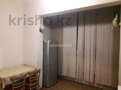 2-комнатная квартира, 56 м² помесячно, Достык — Омарова за 130 000 〒 в Алматы, Медеуский р-н — фото 9