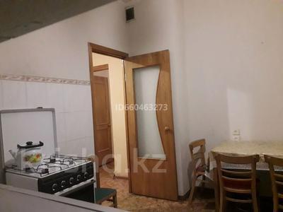 2-комнатная квартира, 56 м² помесячно, Достык — Омарова за 130 000 〒 в Алматы, Медеуский р-н — фото 8