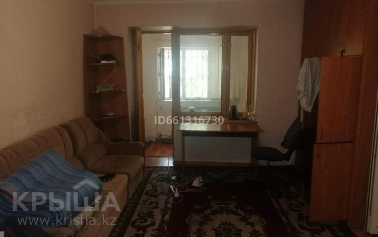 1-комнатная квартира, 36 м², 1/5 этаж, Исаева — Толе Би за 16.8 млн 〒 в Алматы, Алмалинский р-н