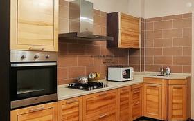 2-комнатная квартира, 100 м², 6/10 этаж помесячно, проспект Санкибай Батыра за 150 000 〒 в Актобе