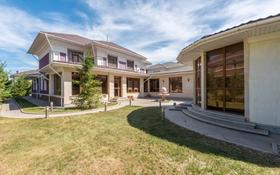 6-комнатный дом, 420 м², Танкурай — Абиш Кекилбайулы за 370 млн 〒 в Нур-Султане (Астана)