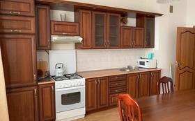 3-комнатная квартира, 126 м², 9/9 этаж помесячно, Маметова 111 — Петровского за 150 000 〒 в Уральске
