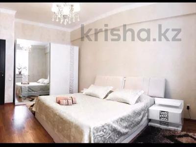 2-комнатная квартира, 80 м², 5/9 этаж помесячно, Габдиева 47 за 200 000 〒 в Атырау