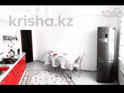 2-комнатная квартира, 80 м², 5/9 этаж помесячно, Габдиева 47 за 200 000 〒 в Атырау — фото 5
