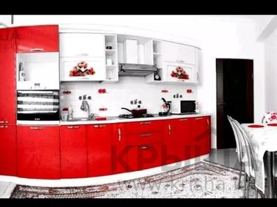 2-комнатная квартира, 80 м², 5/9 этаж помесячно, Габдиева 47 за 200 000 〒 в Атырау — фото 6
