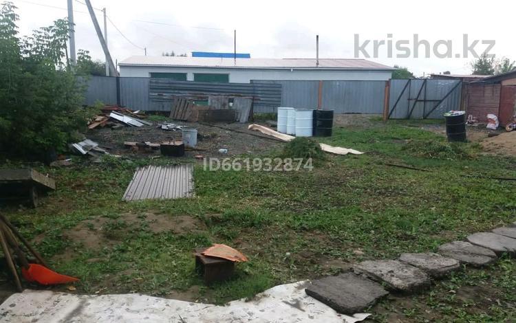 2-комнатный дом, 56 м², 6 сот., Ульяновская 46 за 5 млн 〒 в Усть-Каменогорске
