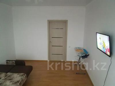 1-комнатная квартира, 43 м², 3/4 этаж посуточно, Арстанбекова — Абая за 5 000 〒 в Костанае — фото 4