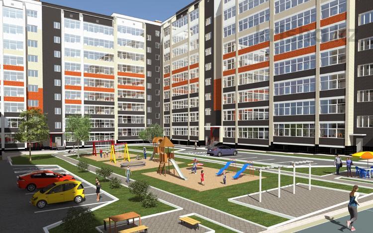 2-комнатная квартира, 78.7 м², 6/9 этаж, Касымханова 10 за ~ 21.2 млн 〒 в Костанае