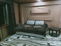 1-комнатная квартира, 32 м², 4/5 этаж посуточно, Абая 123 — Казыбек би за 9 000 〒 в Таразе