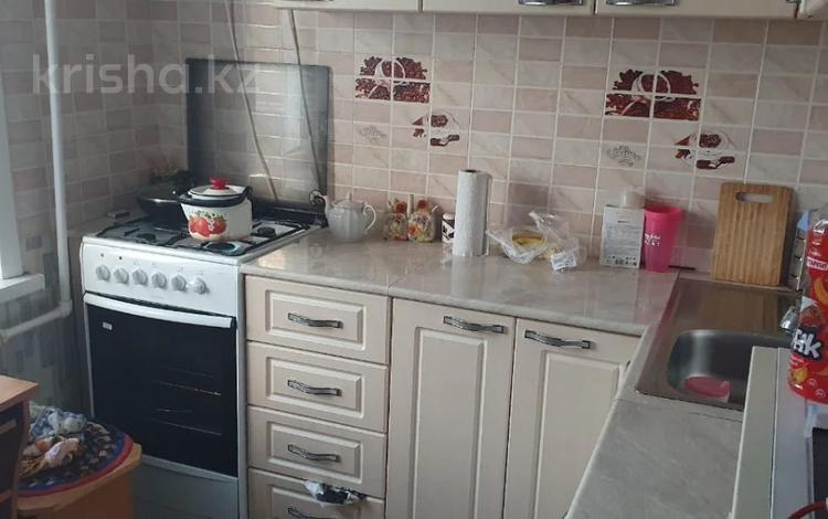 1-комнатная квартира, 32 м², 2/5 этаж, Войкова 32 за 7.5 млн 〒 в Щучинске