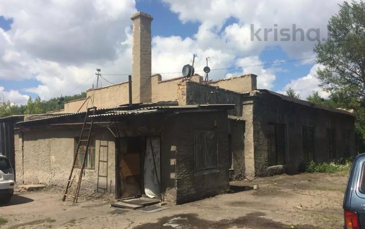 Промбаза 0.75 га, Театральная 28 — Аманжолова за 67 млн 〒 в Караганде, Казыбек би р-н