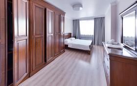 1-комнатная квартира, 45 м², 6/12 этаж по часам, Акмешит 9 — Керей Жанибек хандар за 1 000 〒 в Нур-Султане (Астана), Есиль р-н