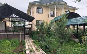 6-комнатный дом, 331 м², 6 сот., Домбыралы за 45 млн 〒 в Каскелене