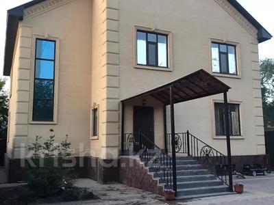 6-комнатный дом, 500 м², 5 сот., Холмогорская 16 за 90 млн 〒 в Актобе
