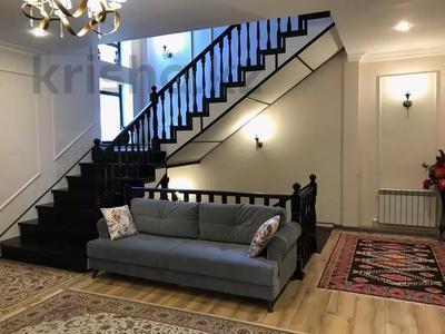 6-комнатный дом, 500 м², 5 сот., Холмогорская 16 за 90 млн 〒 в Актобе — фото 2