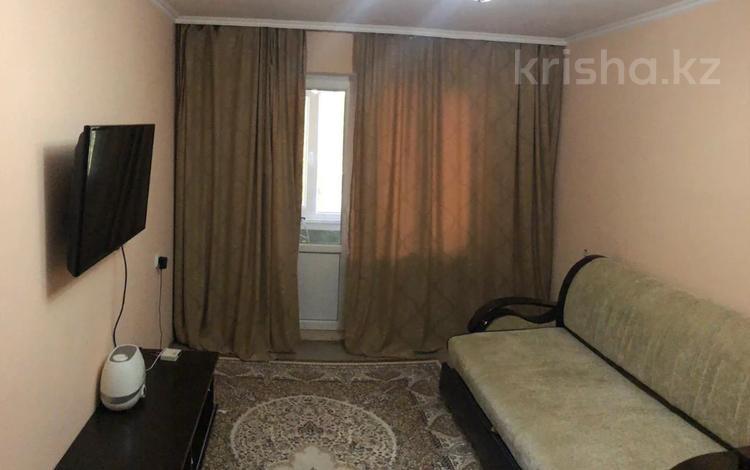 2-комнатная квартира, 49.7 м², 2/5 этаж, Аскарова Асанбая — Аль-Фараби за 22.5 млн 〒 в Алматы, Бостандыкский р-н