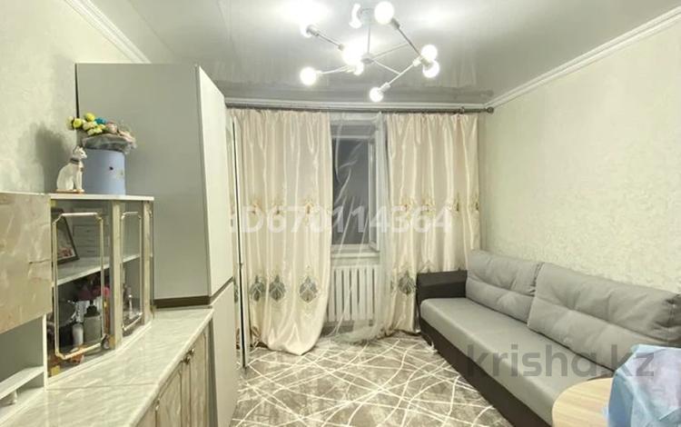 1-комнатная квартира, 18.1 м², 4/4 этаж, Конаева 209 за 6.5 млн 〒 в Талгаре