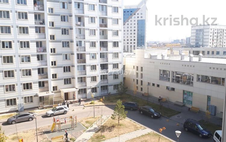 1-комнатная квартира, 40.6 м², 5/9 этаж, мкр Нуркент (Алгабас-1) 5/8 — Б. Момышулы - Рыскулова за 22 млн 〒 в Алматы, Алатауский р-н