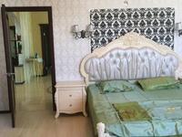 3-комнатная квартира, 160 м², 10/25 этаж посуточно, 11 мкр 112б за 25 000 〒 в Актобе, мкр 11