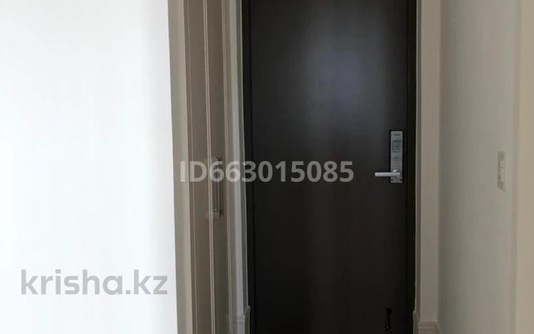 2-комнатная квартира, 48.2 м², 5/24 этаж помесячно, Нажимеденова 4/1 за 200 000 〒 в Нур-Султане (Астана), Алматы р-н