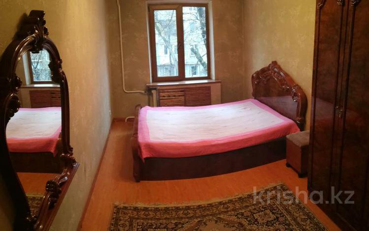 3-комнатная квартира, 66 м², 4/5 этаж, мкр Казахфильм, Исиналиева — Аль-Фараби за 28.5 млн 〒 в Алматы, Бостандыкский р-н