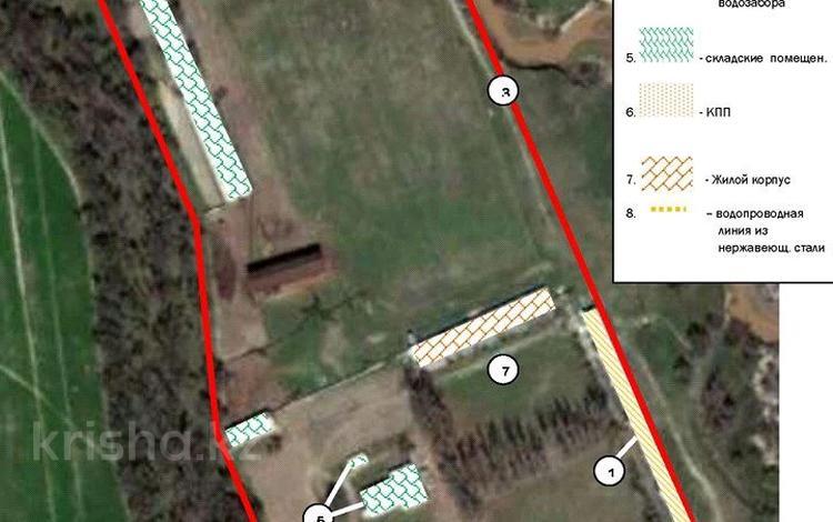 Животноводческая ферма за ~ 555.6 млн 〒 в Кольди