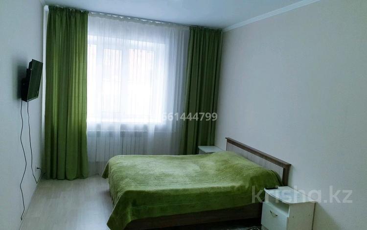 1-комнатная квартира, 41 м², 1/5 этаж посуточно, Назарбаева 158 Д за 8 000 〒 в Кокшетау