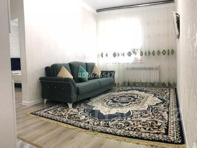 3-комнатная квартира, 58 м², 18/18 этаж, Сауран 10/1 — Алматы за 27.3 млн 〒 в Нур-Султане (Астана)