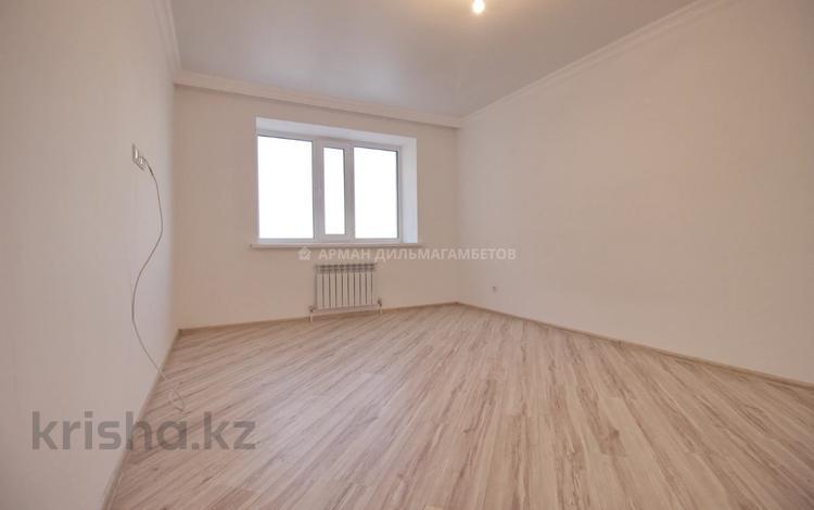 3-комнатная квартира, 90 м², 9/9 этаж, Нажимеденова 16 за ~ 32.3 млн 〒 в Нур-Султане (Астана)