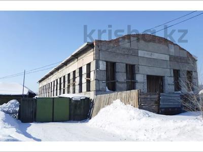 Здание, площадью 2000 м², Морозова 220 за 120 млн 〒 в Семее