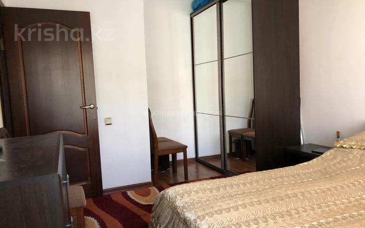 2-комнатная квартира, 47.2 м², 3/4 этаж, проспект Сакена Сейфуллина за 16 млн 〒 в Алматы, Турксибский р-н