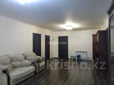4-комнатный дом, 100 м², 8 сот., Олимпийская деревня за 16 млн 〒 в Кемертогане — фото 7