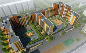 3-комнатная квартира, 82.98 м², 6/9 этаж, Толе би — Е-10 за ~ 24.6 млн 〒 в Нур-Султане (Астана), Есиль р-н