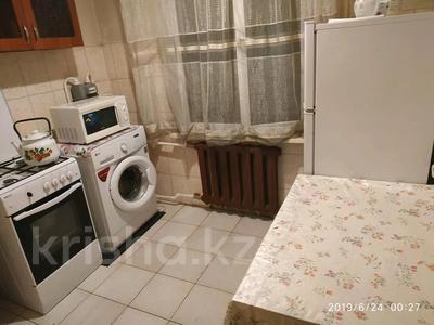 1-комнатная квартира, 32 м², 3/5 этаж по часам, Макатаева — Абылай хана за 1 000 〒 в Алматы, Алмалинский р-н — фото 5