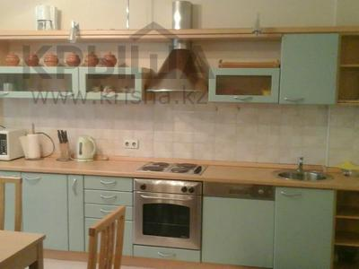 2-комнатная квартира, 85 м², 4/12 этаж помесячно, Масанчи 98а — Абая за 200 000 〒 в Алматы — фото 4