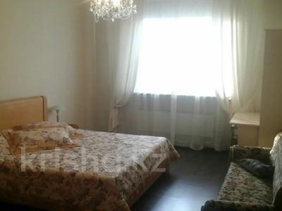 2-комнатная квартира, 85 м², 4/12 этаж помесячно, Масанчи 98а — Абая за 200 000 〒 в Алматы — фото 5