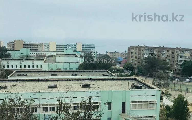 3-комнатная квартира, 70.2 м², 5/5 этаж, 14-й мкр за ~ 15 млн 〒 в Актау, 14-й мкр