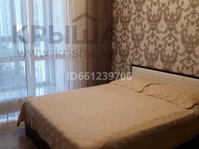 2-комнатная квартира, 50 м², 5/18 этаж посуточно, Е10 (Сыганак) 17П — Туран за 18 000 〒 в Нур-Султане (Астана), Есиль р-н — фото 2