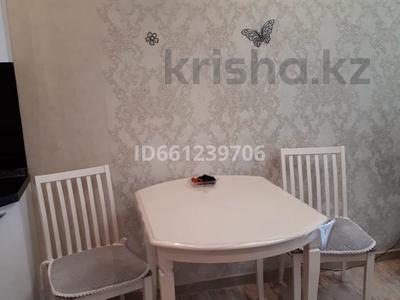 2-комнатная квартира, 50 м², 5/18 этаж посуточно, Е10 (Сыганак) 17П — Туран за 18 000 〒 в Нур-Султане (Астана), Есиль р-н — фото 4