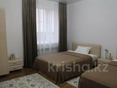 1-комнатная квартира, 37 м², 1/2 этаж посуточно, Талдыкорган 125 — Ж.Жабаева за 11 000 〒 — фото 3