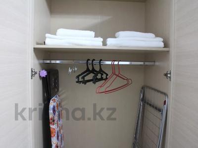 1-комнатная квартира, 37 м², 1/2 этаж посуточно, Талдыкорган 125 — Ж.Жабаева за 11 000 〒 — фото 4