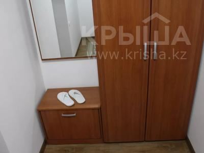 1-комнатная квартира, 37 м², 1/2 этаж посуточно, Талдыкорган 125 — Ж.Жабаева за 11 000 〒 — фото 5
