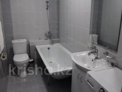 1-комнатная квартира, 37 м², 1/2 этаж посуточно, Талдыкорган 125 — Ж.Жабаева за 11 000 〒 — фото 6