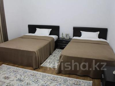 1-комнатная квартира, 37 м², 1/2 этаж посуточно, Талдыкорган 125 — Ж.Жабаева за 11 000 〒 — фото 9
