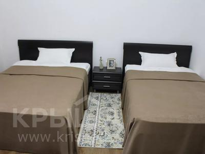 1-комнатная квартира, 37 м², 1/2 этаж посуточно, Талдыкорган 125 — Ж.Жабаева за 11 000 〒