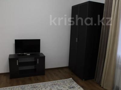 1-комнатная квартира, 37 м², 1/2 этаж посуточно, Талдыкорган 125 — Ж.Жабаева за 11 000 〒 — фото 10