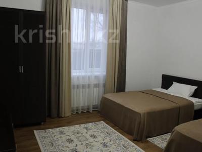 1-комнатная квартира, 37 м², 1/2 этаж посуточно, Талдыкорган 125 — Ж.Жабаева за 11 000 〒 — фото 12